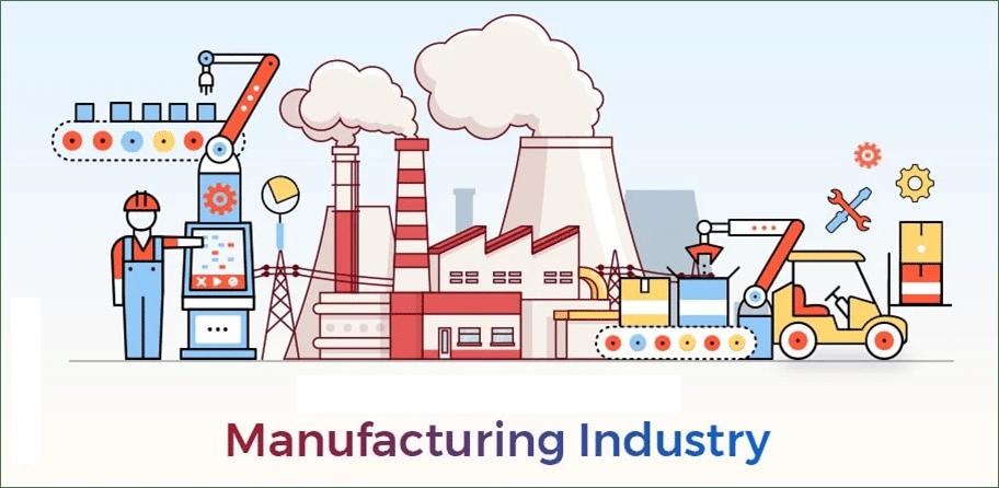 Subsidy for Manufacturing unit in Mehesana, Ahmedabad, Vadodadara, Kalol, Vapi, Gandhinagar